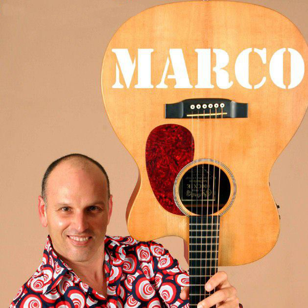 Marco Solo Guitar