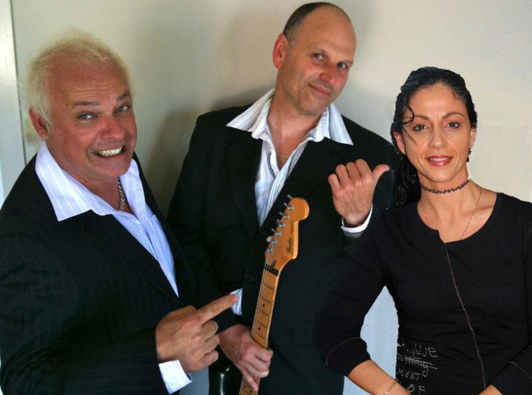 Poco Loco Trio
